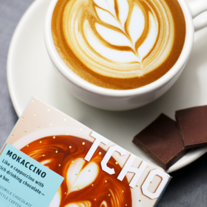 TCHO Chocolate Review